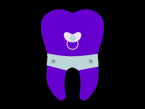 Odontología infantil Donosti-San Sebastián